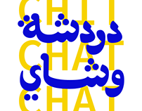 Dardasha Typeface