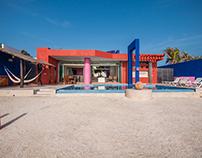 Fotografia de Arquitectura C. Zama por Wacho Espinosa