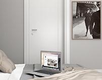 rba | Beige Bedroom