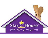 Star House Booth