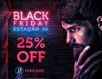 Estação JK - Black Friday