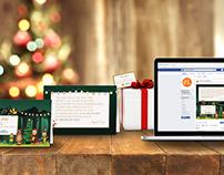 Peças de Natal | Escola da Inteligência