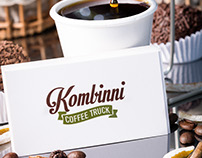 Kombinni Coffee Truck