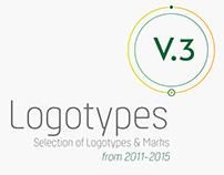 Logotypes V.3