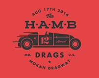 The HAMB Drags