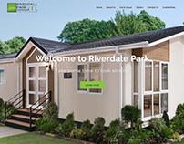 Riverdale Park Website Design