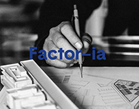 Factor—ia