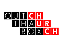 Out tha Box Chuch Logo