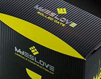 MÜESLOVE | Cereals Construction Kit