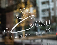 Cony Candy Store