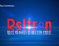 Deltron Ceramic Water Purifier Commercial