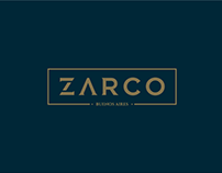 ZARCO Calzado masculino / Men's shoes