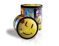 Cineplanet - Los Vigilantes Combo