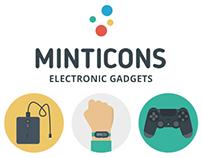 Minticons - Electronics Gadgets