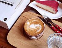Türk Alman Kitap Evi Cafe