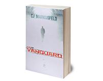 Vanguard Paperback Cover