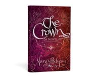 Nancy Bilyeau - The Crown Cover