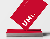 Logotype. UMI