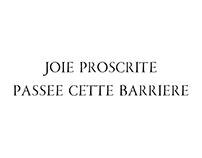Défense de la Langue Française.