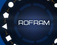 Randomized Object Framework (ROFRAM)