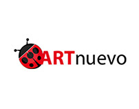 "creation of a site for the company ""Artnuevo"""