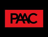 P.A.A.C. Brand refresh