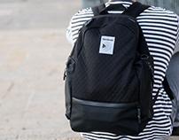 JWF Backpack for Reebok Classics
