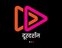 Doordarshan Re-Branding