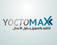 YoctoMax MotionGraphic Videos