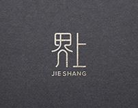 Jie Shang - Branding
