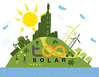 Illustration for TCO Solar