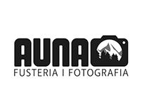 AUNA – imagen corporativa