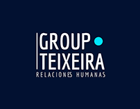 Group Teixeira - Website
