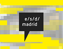 e/s/d/madrid tv