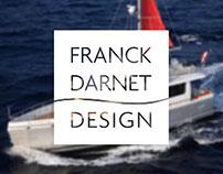 FRANCK DARNET DESIGN - Yacht Design