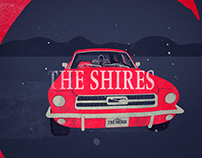 "The Shires ""Drive"" - Music Video (Official)"