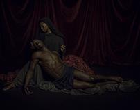 Renaissance Series - La Piedad