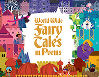 World Wide Fairy Tales in Poems