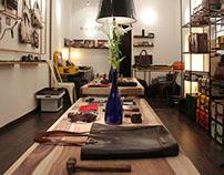 Boutique Interior Design   Nappa Dori   India