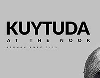Kuytuda - At The Nook ( Original Music )