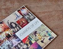 Wedding Album_Journeys of Life