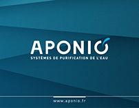 Aponio, purificateurs d'eau Berkey®