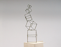 Spatium – Sculpture