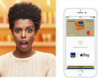 Itaú :: Apple Pay - régua de e-mails cadastro