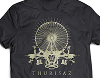 "Thurisaz ""Carnival"" - T-shirt design"
