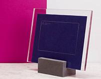 Cubo frame
