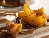 Recipes - La Toscana Olive Oil
