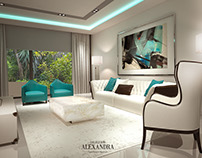 Interior Design Coleccion Alexandra