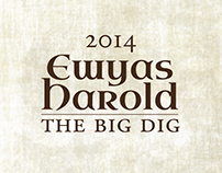 Eywas Harold 2014: The Big Dig