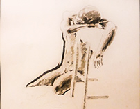 Life Drawing Collection.
